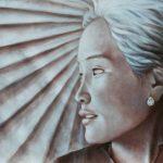 Nomad Longwu portret kunst china